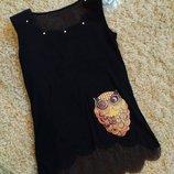 футболка женская м
