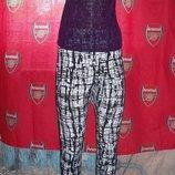 Базові брюки-лосіни Miso, 12, Великобританія.