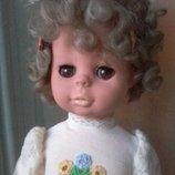 Кукла Гдр Сонни в родном 55 см