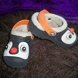 Фірмові крокси Crocs оригінал С 8 9 - 14/14.5 см, Китай.