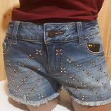Шортьі джинсовьіе Jbc.Оригинал.