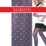 Колготки Marilyn PRETTY 981 рост 98-122