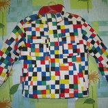 Куртка Mountain Warehouse размер 5-6 лет.