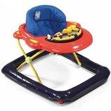 Hauck Детские ходунки Player Baby Walker Playpark