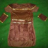 костюм легионера,римского воина,гладиатора на 7-9 лет