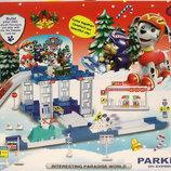 Паркинг PAW PATROL ZY-636 Щенячий патруль