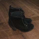 Ботинки Red taре 40 р