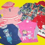 Пакет вещей на девочку 7-8 лет,рост 122-128 см,Next