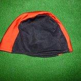 шапочка для плаванья на объем от 48см