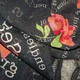 Стильный шифоновый шарф от Esprit