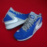 Кроссовки Nike Team Hustle оригинал 38 размер