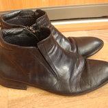Paolo Conte демисезонные туфли ботинки размер 43
