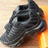 Кроссовки Nike 95 TN black
