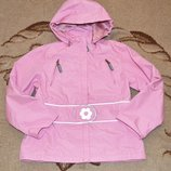 Куртка ветровка Kerry р. 116 см. Финляндия
