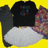 Пакет вещей на девочку 12-14 лет,рост 146-152 см,Zara