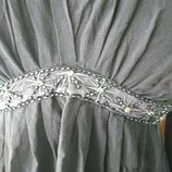 Платье шифоновое Monsoon р.10