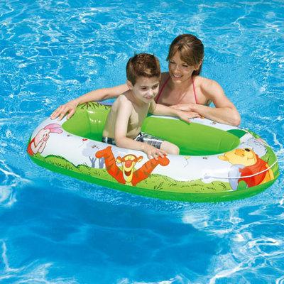 Надувная Детская Лодка INTEX 58394NP
