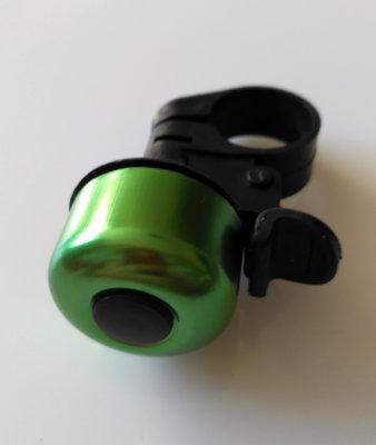 Звонок звоночек сигнал гудок зеленый мигалка