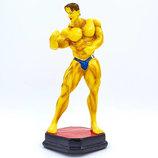 Награда спортивная Бодибилдинг статуэтка наградная бодибилдер C-2244-A8 26х9,5х9,5см
