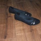 Туфли на танкетке Graceland