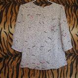 Супер блуза oasis р.8,индия