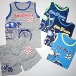 Комплект для мальчиков Active Sports ,98-128pp 5389