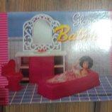 Мебель для барби Тм Глория ванна в наличии.