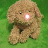 Собака.пес.собачка.песик.интерактивная игрушка.мягка іграшка.мягкие игрушки.Vivid.AniMagic