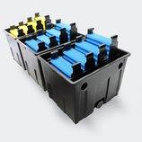 SunSun CBF 350C-UV 36w проточный фильтр для пруда 90 м³