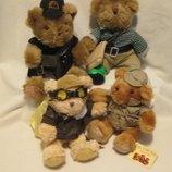 Мишка.мішка.ведмедик.медведь.мягкая игрушка.мягкие игрушки.мягка іграшка.The teddy bear collection.