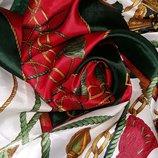 Красивый,яркий платок.Италия