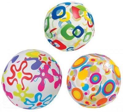 Надувной мяч Intex 59050NP