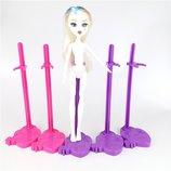 Стойка для Monster high и других кукол.