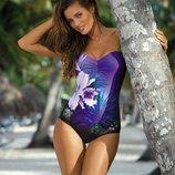 Элегантный слитный купальник Nicole от Marko Польша Оригинальное белье