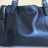 Стильная женская сумка Sabrina кожа