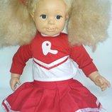 Франция Кукла коллекционная большая Роксана Smoby Roxanne Смоби зубки