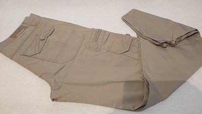 Мужские брюки-карго Prodigy, W36 L35, Xl-Xxl, наш 52-54, тонкий хлопок, большой размер