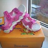 Боссоножки Baren-Schuhe 27р,ст 18 см.Мега выбор обуви и одежды