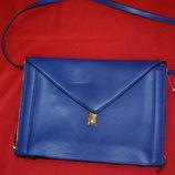 фирменная сумка Zara Basis