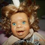 характерная кукла ,рост 40 см,llopis