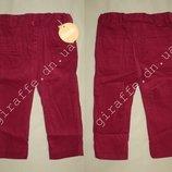 Вельветовые брюки Бемби Шр 361