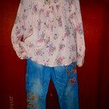 Блуза от Некст 2-3 года.