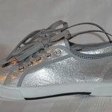Кеди кросівки кроссовки мокасіни Uptown Німеччина розмір 37 39