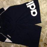 Мужские шорты ADIDAS оригинал размер L