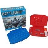 Настольные игры Морской бой, Морские баталии, Космические войны