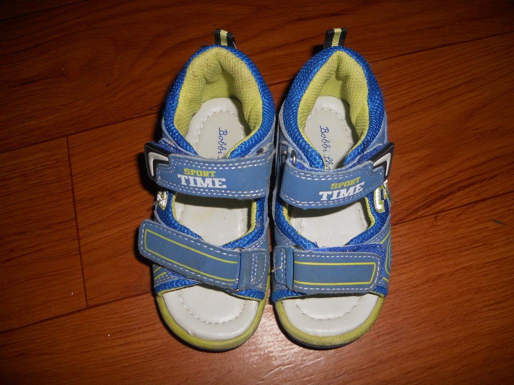 569ee2263 Босоножки бобби шуз Германия р 23-24 стелька 15см: 250 грн - летняя обувь в  Харькове, объявление №13457670 Клубок (ранее Клумба)