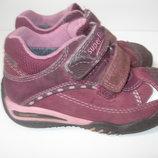 ботиночки 23р SuperFit,Gore-tex