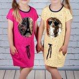 Платье и комплекты на девочку