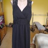 Плаття чорне розмір L Vero Moda