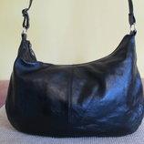 Модная женская сумка Next кожа
